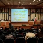 برگزاری کرسی آزاد اندیشی دانشجویی با موضوع بیانیه لوزان + عکس