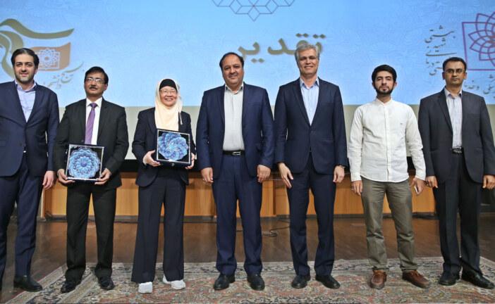 به همت بسیج دانشجویی دانشگاه، میزبان دانشمندان سرآمد جهان اسلام شد