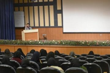 گزارش تصویری اکران مستند ایکسونامی