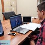 گفتوگوی دکتر میرمحمدی با مرکز مطالعات نظام سلامت بسیج دانشجویی دانشگاه علوم پزشکی شهید بهشتی