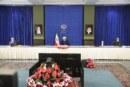نامه بسیج دانشجویی دانشگاه علوم پزشکی شهید بهشتی و ۲۵ حوزه بسیج دانشجویی دانشگاههای تهران به ستاد ملی مقابله با کرونا پیرامون وضعیت مدیریت این بیماری